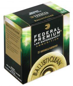 federal 12ga rifled slug