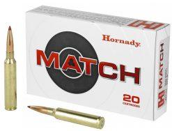 hornady 300 prc match