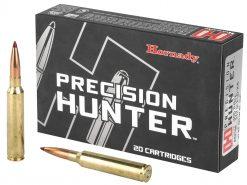hornady 300 prc pecision hunter