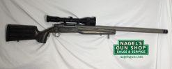 Remington 700 rifle 7mm