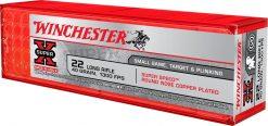 winchester super speed 22 lr