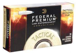 federal 308 tactical