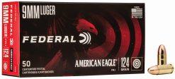 federal american eagle 9mm