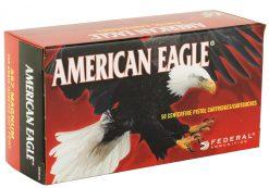 federal american eagle 357 magnum 158gr jsp