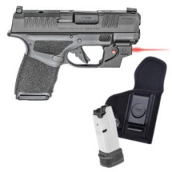 springfield armory hellcat osp laser combo package