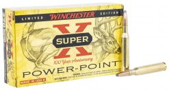 winchester 270 100th anniversary 270