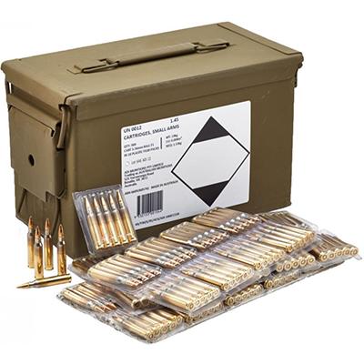 australian defense industries 5.56mm