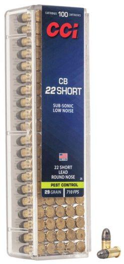 cci cb 22 short