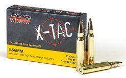 pmc x-tac 5.56mm 55gr