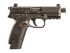 fn 502 tactical 22 lr pistol