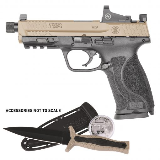 smith & wesson m&p9 m2.0 or kit