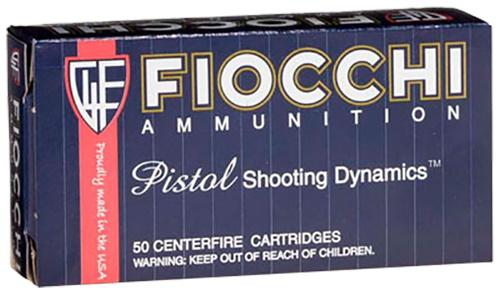 fiocchi 380acp