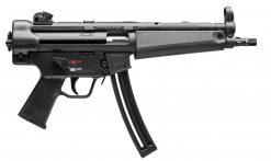 h&K mp5 22 lr pistol