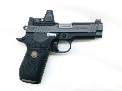 wilson combat experior compact double stack front serrations trijicon rmr